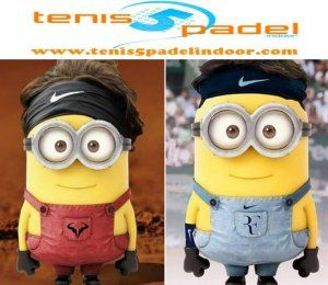 Foto Tenis 5 Padel Indoor