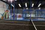 Foto Padel Box Indoor Mallorca 1
