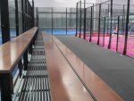 Foto Open Club Indoor Padel Training 2