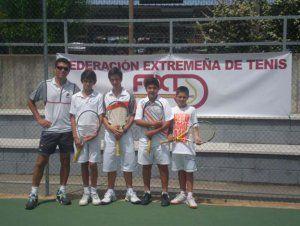 Foto Tenis Club Badajoz