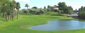 Foto Club de Golf Costa Dorada Tarragona
