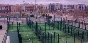 Foto Aqa Parc Central Valencia
