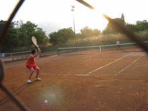 Foto Club de Tennis El Forn