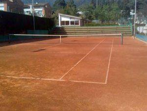 Foto Club de Tennis Premià de Dalt