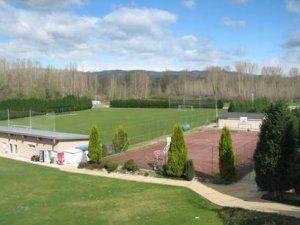 Foto Pistas de Padel Complejo Deportivo El Soto