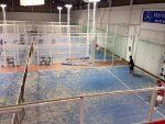 Master Padel Indoor