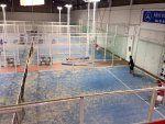 Master Padel Indoor