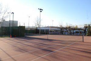 Foto Club Tenis Sant Adria