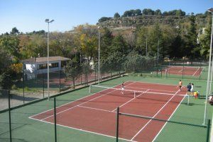 Foto Club Tennis Sant Feliu de Codines
