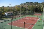 Club Tennis Sant Feliu de Codines