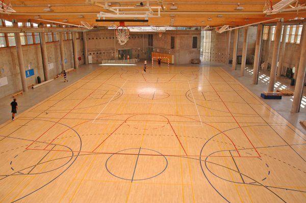 centro deportivo municipal barajas madrid pistaenjuego