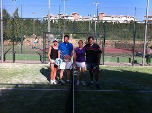 Foto Club Villa de Granada