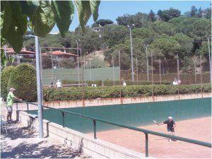 Foto Club Tennis de Sant Pol de Mar