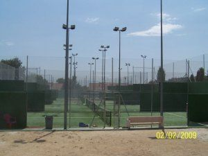 Foto Club de Tenis y Pádel Guadarrama