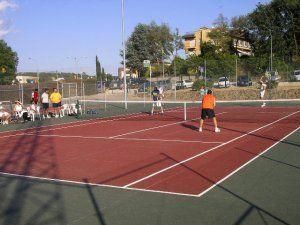 Foto Club de Tennis Caldes