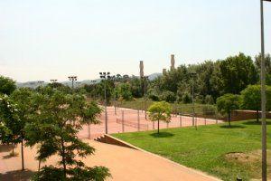Foto Instalaciones Deportivas Campus UAB - Universitat Autónoma Barcelona