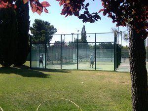 Foto Club Social Deportivo Torrelago Wellness