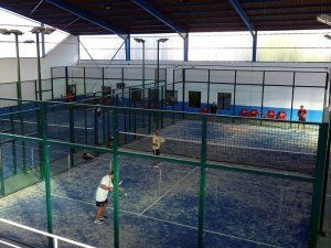 Foto School Padel Center Pontevedra
