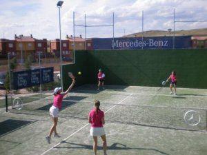 Foto Tenis y Padel Poblete