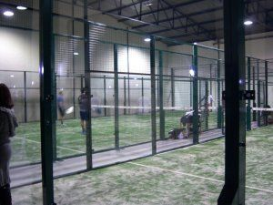 Foto Molina Padel Center
