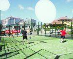 Club de Tenis y Pádel Castrillón