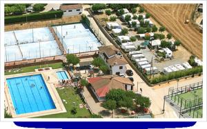 Foto Vila Village Padel Tennis