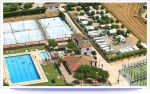 Vila Village Padel Tennis
