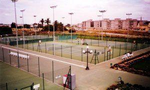 Foto Asociación de Tenis Jerez - ATJ