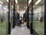 Foto G2 Padel Indoor 2