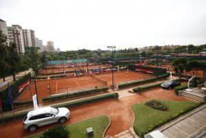 Foto Club de Tenis Valencia