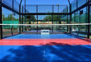Foto Club Sports Tennis & Padel Cunit