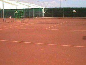 Foto Real Club Tenis de Zaragoza