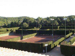 Foto Club Tennis Llafranc