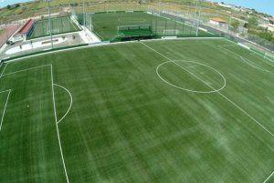 Foto Complejo Municipal Deportivo Ruth Beitia