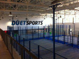Foto Duet Sports La Plana