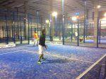 Foto Centre esportiu Olimpia Sport - Pàdel Tàrrega 2