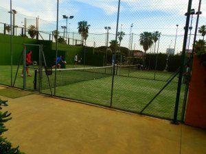 Foto Club Deportivo la Isleta