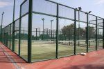 Foto Valencia Frontenis Club 2