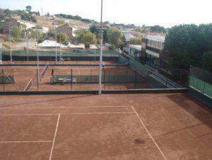 Foto Club de Tenis Masnou