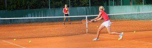 Foto Club de Tenis Sant Andreu de Llavaneres - Tenis Mora