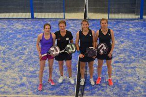 Foto Tot Padel Bages Club