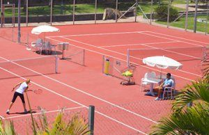 Foto Centro Deportivo Fariones