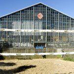 Foto UFEC Barcelona - Estació del Nord 2