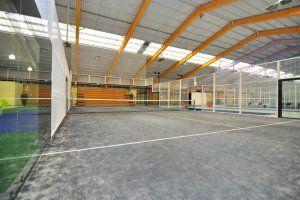 Foto Centro Deportivo BurPadel