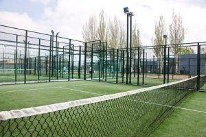 Foto Club de Tenis Coslada