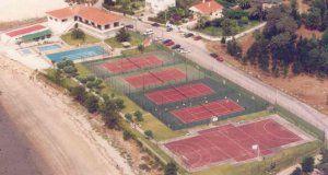 Foto Club de Tenis Codesal - A Guarda