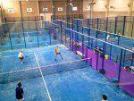 Foto iPadel Sports - Ourense 1