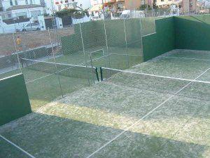 Foto Club De Tenis Y Padel La Capellania