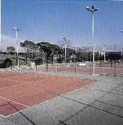 Foto Centro Deportivo Municipal Tenis Casa de Campo