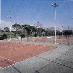 Centro Deportivo Municipal Tenis Casa de Campo